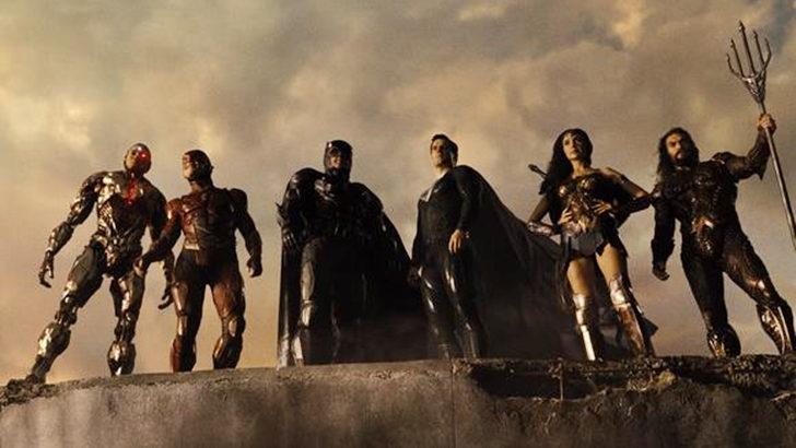 <em>Guerras del Streaming</em>: El Snyder Cut