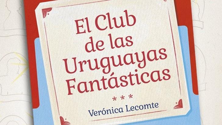 <em>La Conversación</em>: Con Verónica Lecomte. Novelista y autora de libros infantiles y juveniles