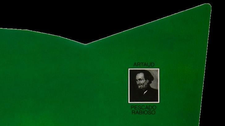 Luis Alberto Spinetta, sus deslumbramientos como lector y la poética de sus álbums