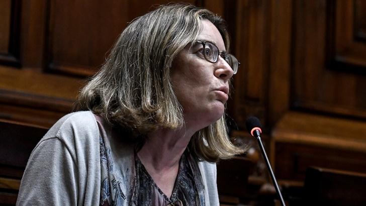 Nibia Reisch (PC): Propuesta de extender el impuesto coronavirus al sector privado «no fue bien transmitida», se aspiraba a los «de muy elevado salario» y «no afectar a la mayoría»