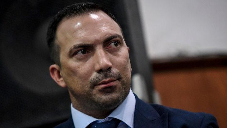 Remociones en ASSE de cargos vinculados al ex director Enrique Montagno: «Esperamos que Cipriani se retracte y pida disculpas porque lo que está haciendo es una caza de brujas», dice diputado Martín Sodano (CA)