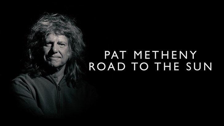 Pat Metheny da un giro clásico en su nuevo disco