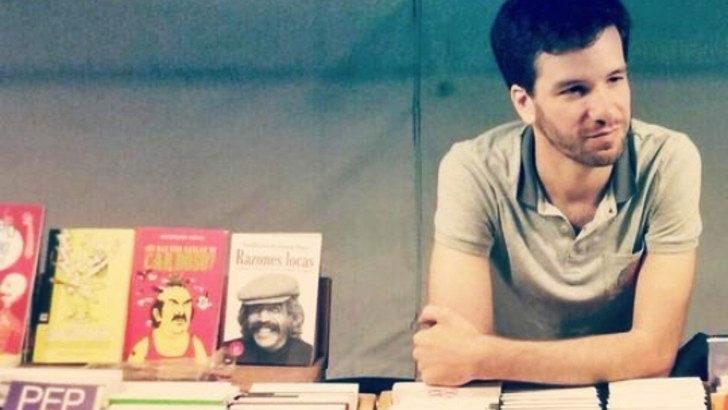 <em>La Conversación</em>: Mateo Arizcorreta y el humor