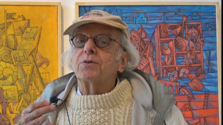 <em>La Conversación</em>: Con Ángel Kalenberg, crítico de arte y curador