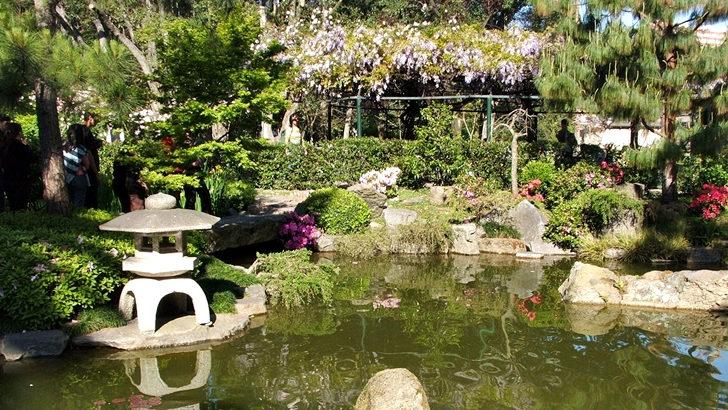 El jardín, con el arquitecto y paisajista Luis Carrau