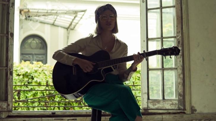 <em>La Conversación</em>: Gabriela Pintos con Boni, cantautora uruguaya