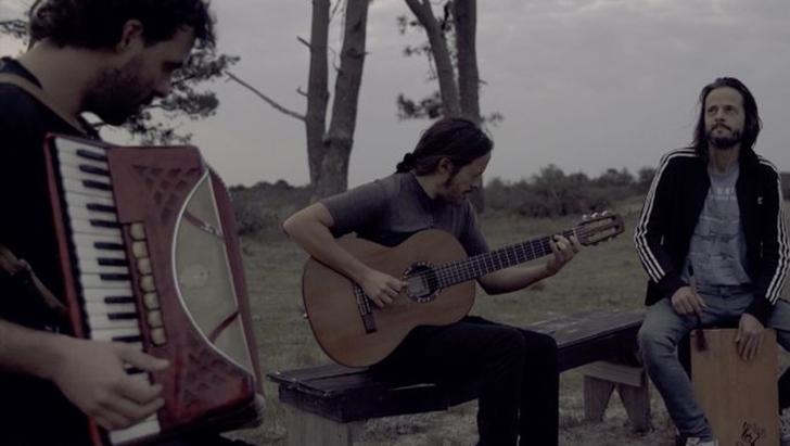 Trío Ventana: <em>El hogar musical de tres amigos</em>