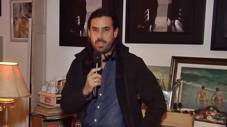 <em>La Conversación</em>: Con Diego Viglione, sobre arte de restaurar obras de arte