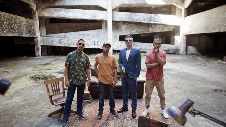 Dostrescinco dejando su <em>huella</em> en el hip-hop uruguayo