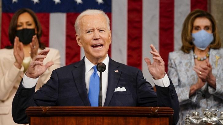 100 días de Joe Biden en el gobierno de EEUU: ¿Cuál es el balance? ¿Qué posibilidades tienen en el Congreso su ambiciosos planes sociales y de reactivación de la economía?