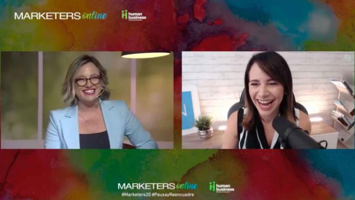 Se viene la decimocuarta edición de Marketers: poner foco en aportar valor
