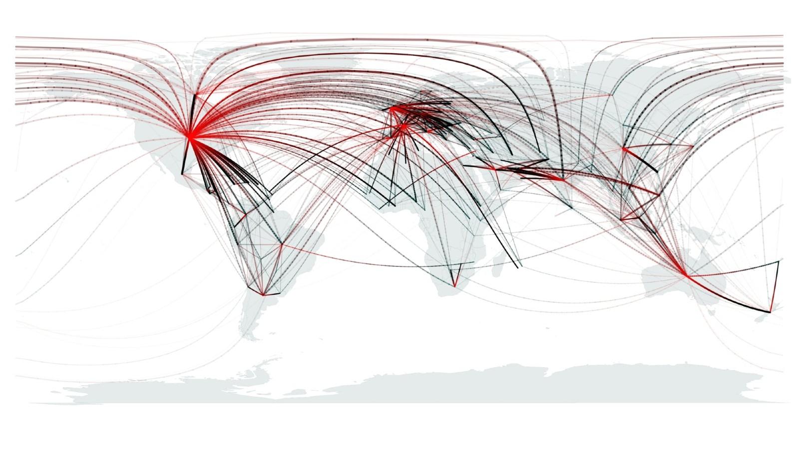 Paisaje-Ciudad: ¿Cómo afecta la llegada de movimientos migratorios al paisaje citadino?
