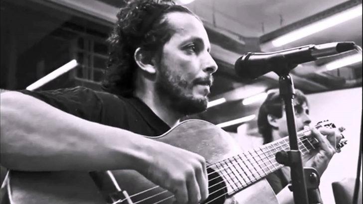 Ernesto Díaz: La musicalidad de la <em>mistura</em>