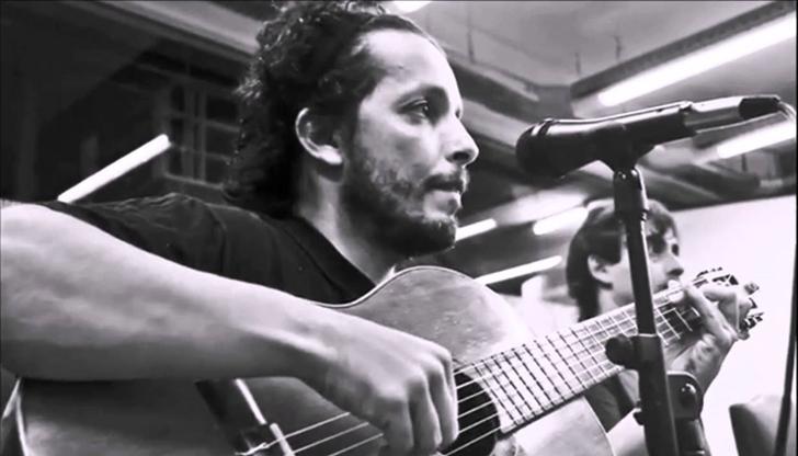 Ernesto Díaz: La musicalidad de la mistura