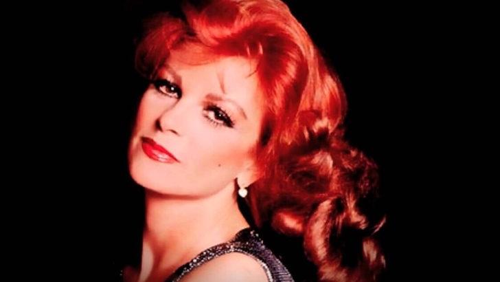 Falleció Milva, actriz y cantante italiana