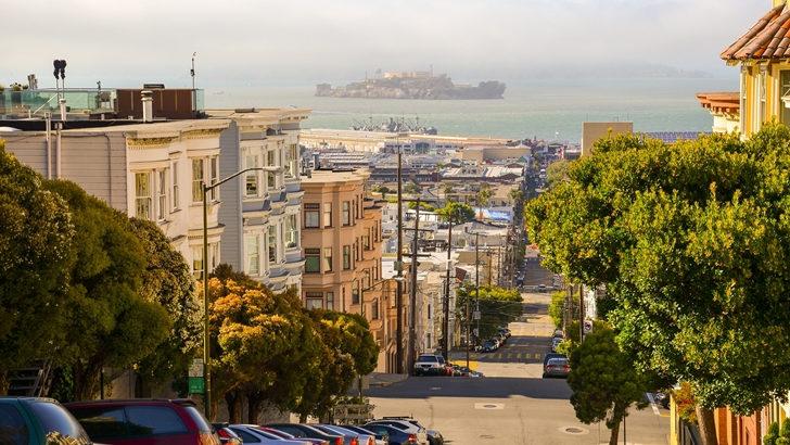 <em>Tripulacción</em>. Ciudades emblemáticas: San Francisco