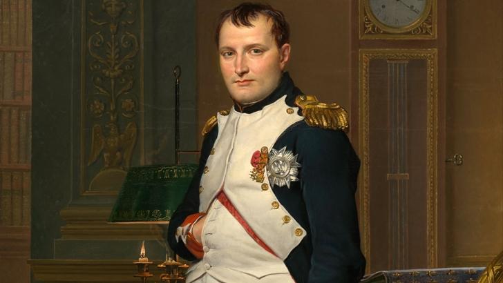 200 años de la muerte de Napoleón: Macron pidió asumir su legado sin ocultar sus sombras