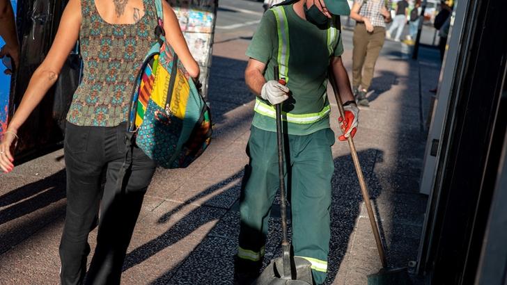 Exante: 240.000 anotados para Jornales Solidarios revelan amplitud de dificultades del mercado laboral; se requieren medidas fuertes de promoción del empleo y que en la negociación salarial prime la recuperación del trabajo