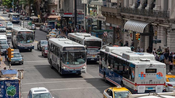 Paisaje-Ciudad. Movilidad: Presente y futuro del transporte en la ciudad