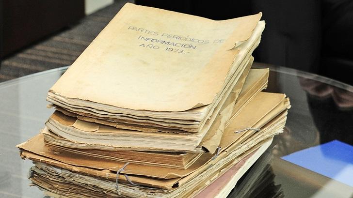 Mariana Mota (Inddhh): Documentos publicados por el Poder Ejecutivo son de utilidad para entender el contexto histórico en el que desaparecieron los detenidos de la dictadura