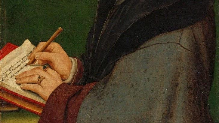Escribir. Una conversación histórica, educativa y literaria