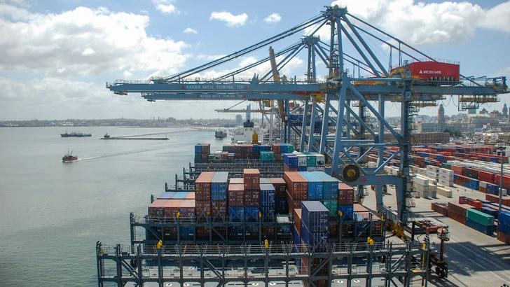 Acuerdo Estado-Katoen Natie: Unión de Exportadores pide crear organismo de control en el puerto de Montevideo que garantice tarifas competitivas con terminales de la región