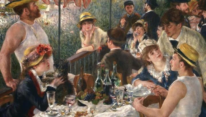 La Sobremesa: cocina con y para niños