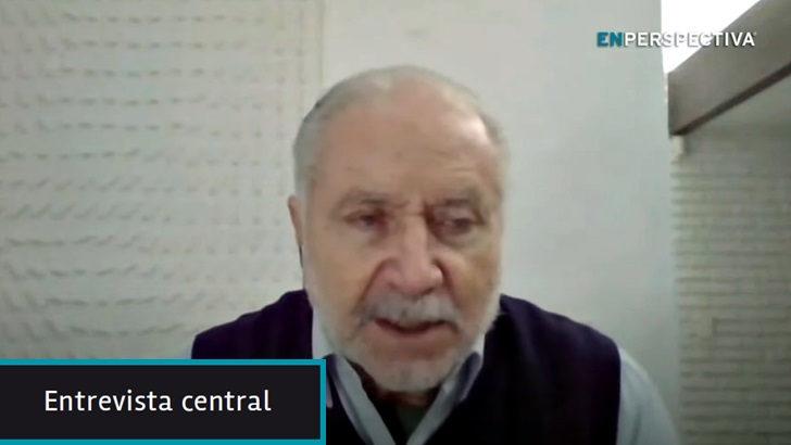 En su libro <em>Del freno al impulso</em>, Ricardo Pascale propone ocuparse del futuro y que Uruguay de un salto al desarrollo con un vuelco hacia la economía basada en innovación, ciencia y tecnología