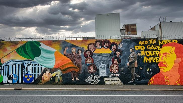 La Hora Global.IRLANDA EN SU LABERINTO HISTORICO (T03P05)