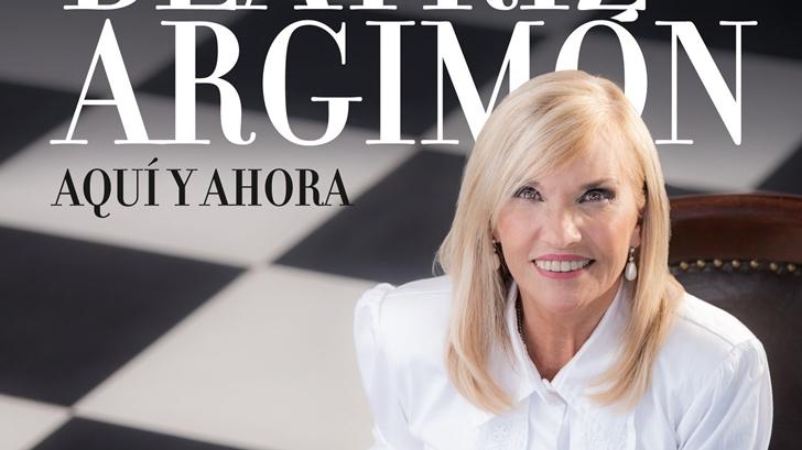 La Conversación: Con la autora de Beatriz Argimón, aquí y ahora, Rosana Zinola