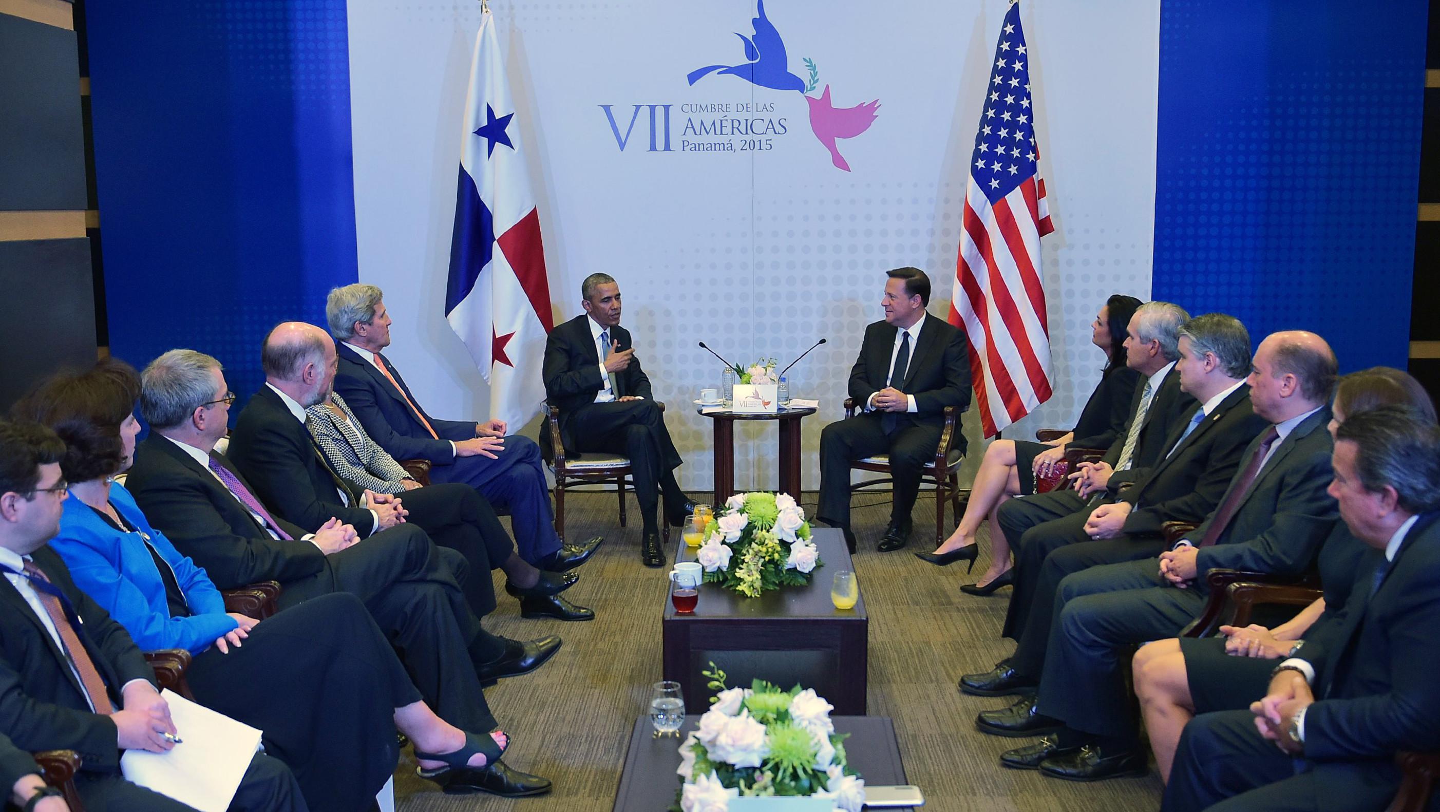 Cumbre de las Américas en Panamá buscará descomprimir el clima antimperialista en la región