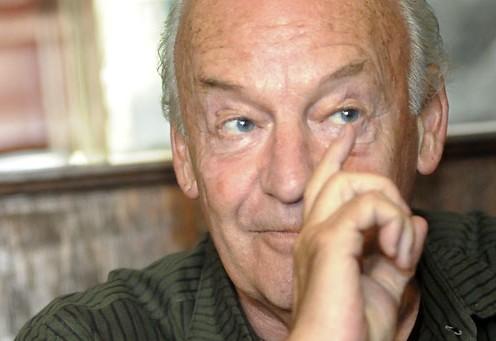 La pérdida de Eduardo Galeano