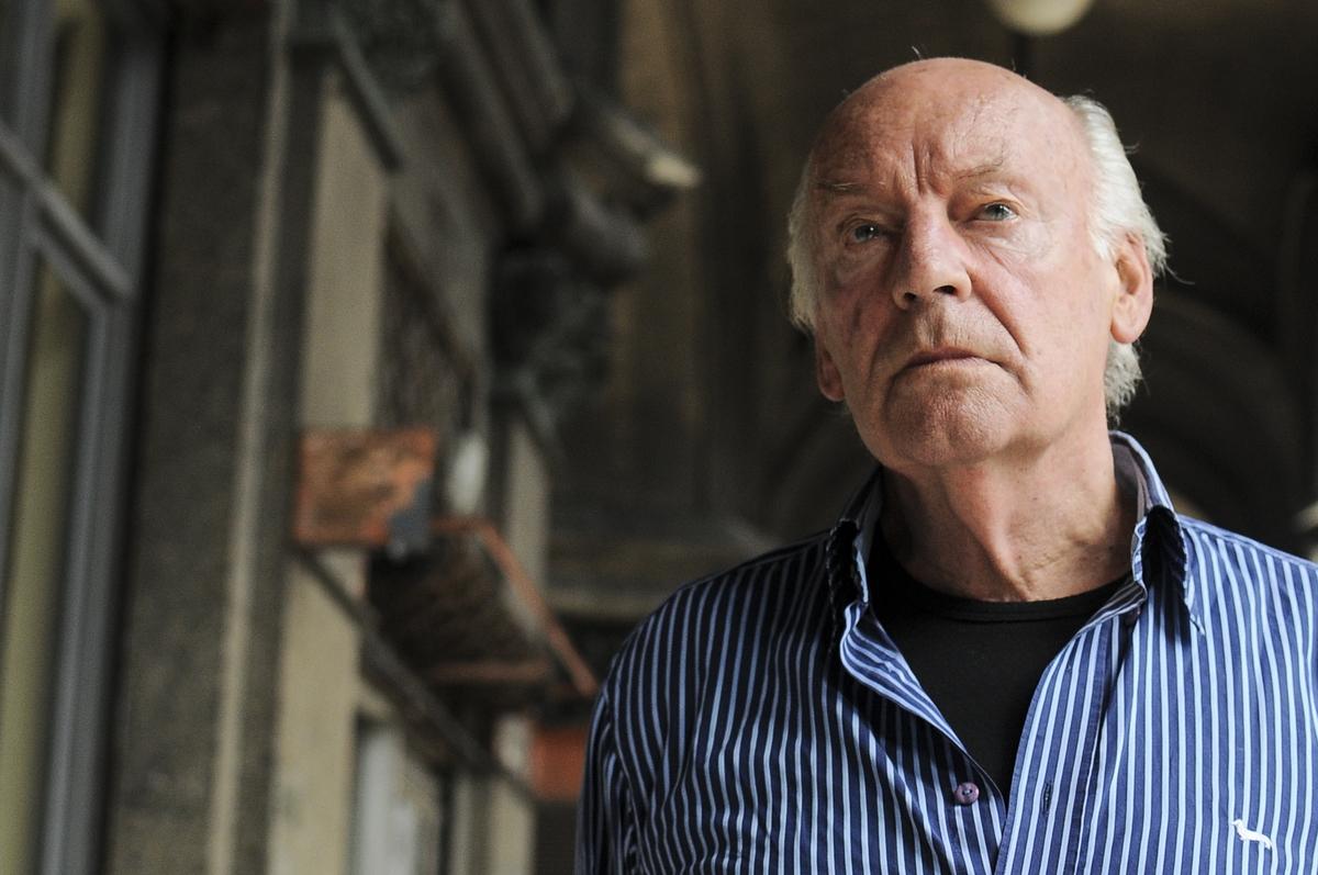 Sobre Eduardo Galeano…