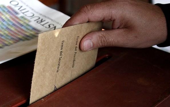 Elecciones departamentales: Legisladores y candidatos