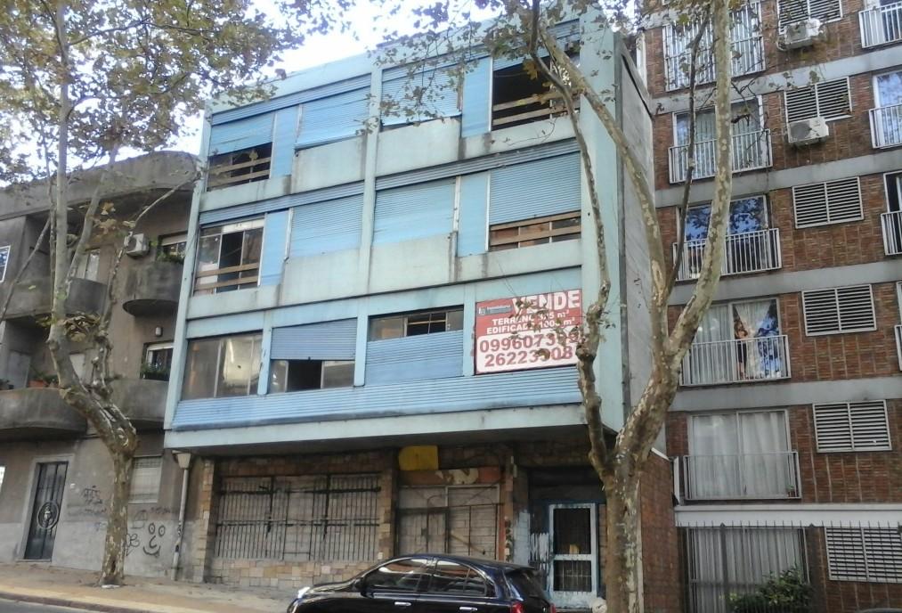 Desalojo de edificios