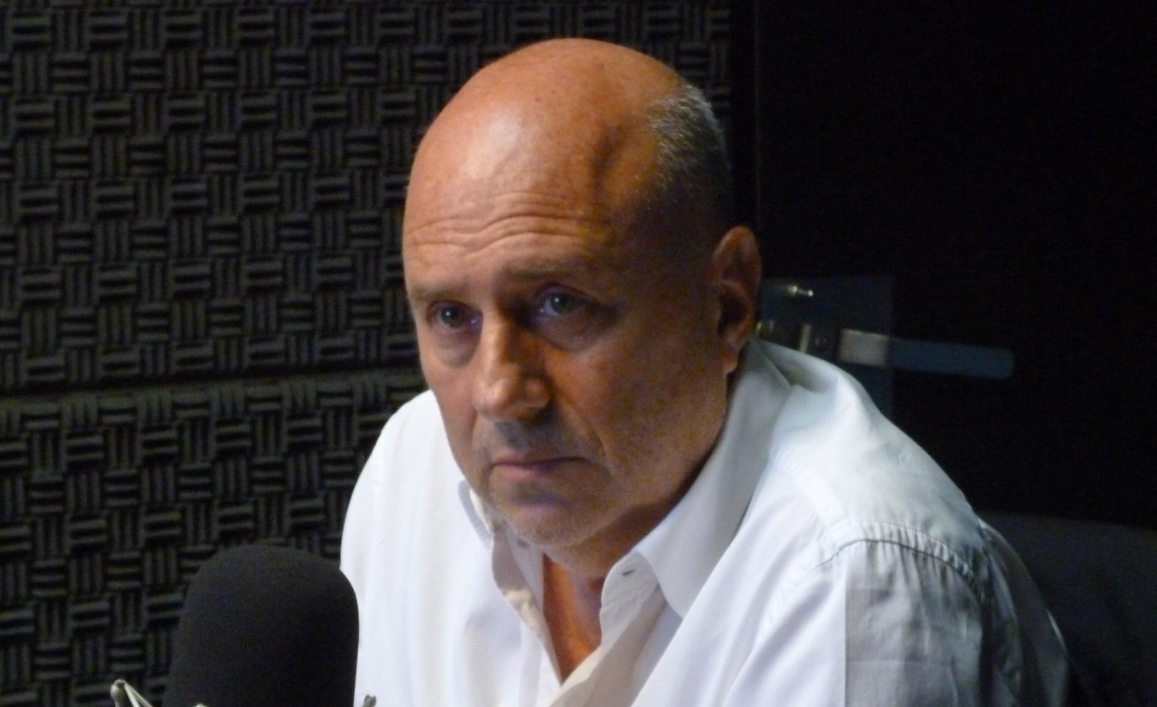 """Novick: """"La deuda de Ancap es de US$ 2.250 millones, ¿esa es la gestión de Daniel Martínez?"""""""