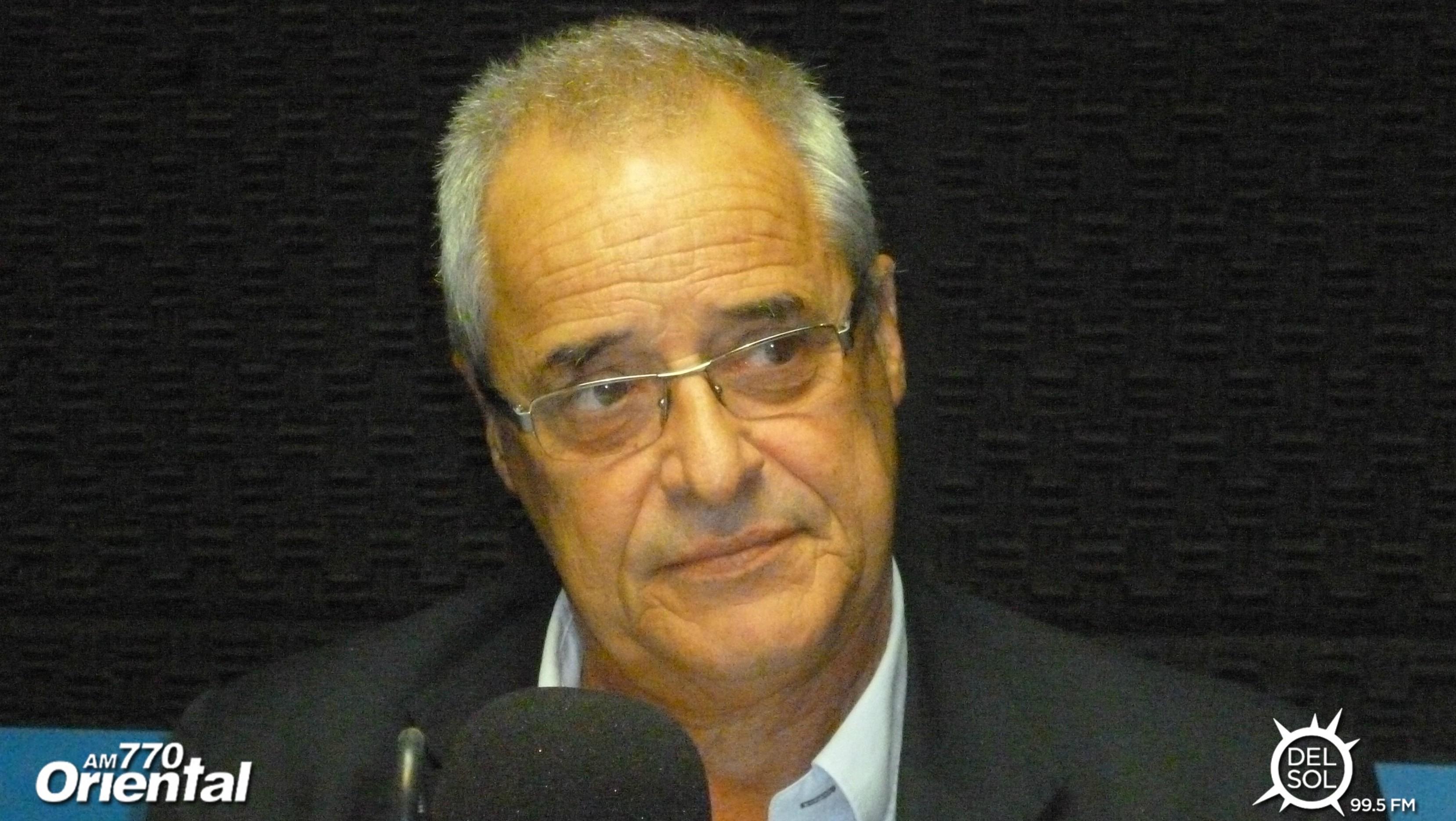 """Chiazzaro: Con el TISA se busca """"crear una nueva normativa de negociación internacional"""" que favorece a las transnacionales"""