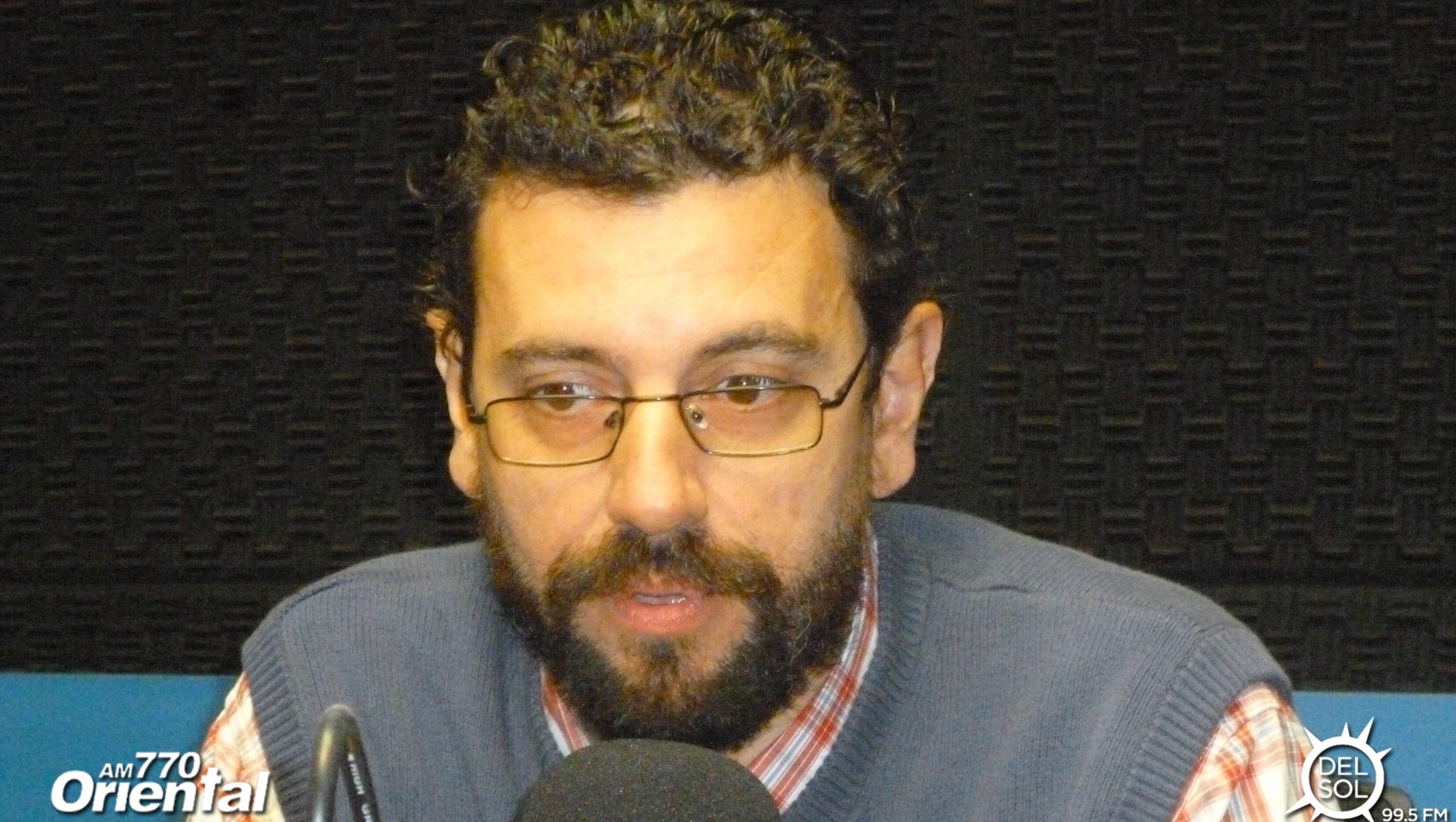 """Director de Educación del MEC: """"La autonomía no se puede leer sin articulación"""""""