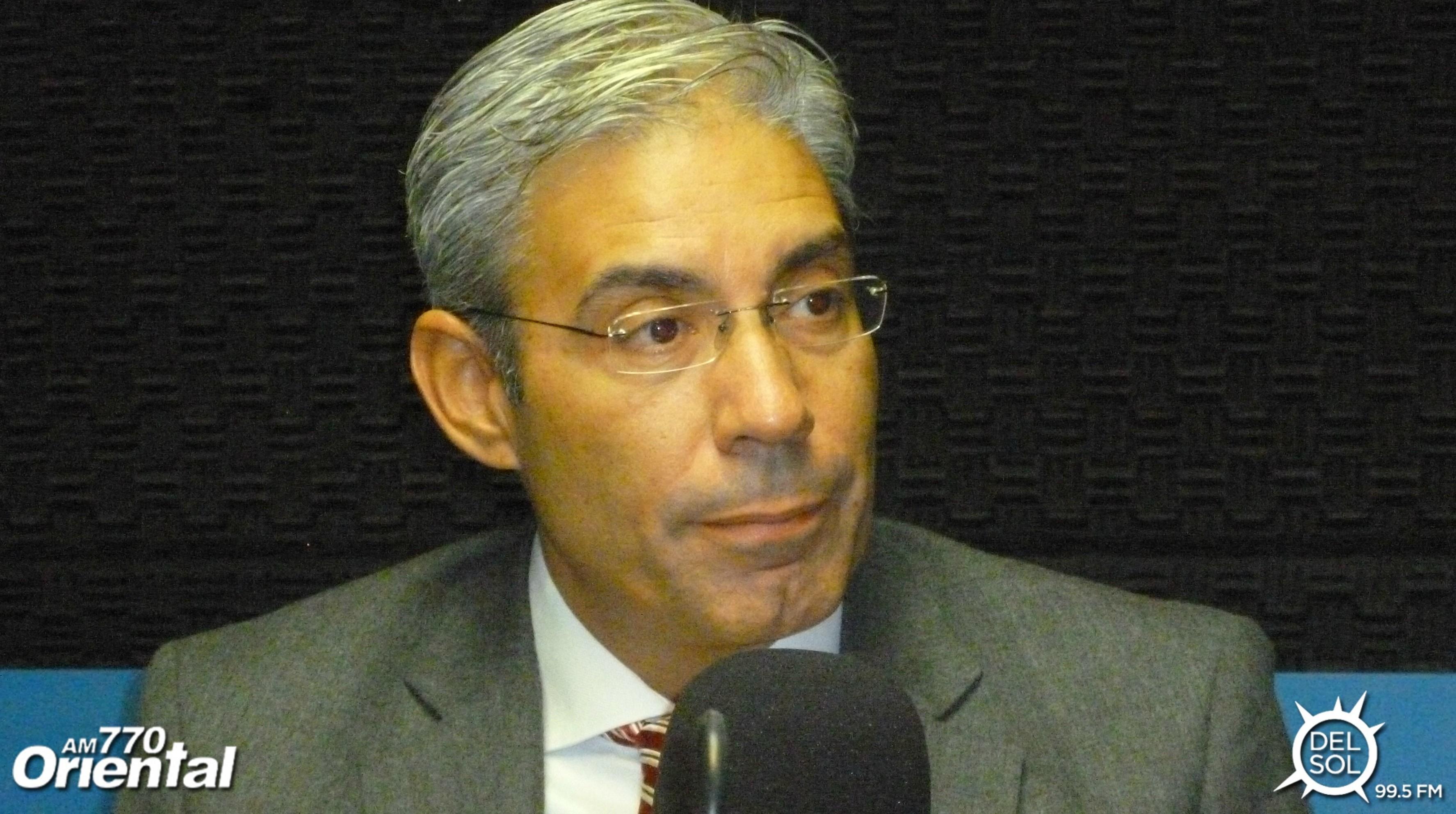 Robert Silva: Retroceso en Universidad de Educación fue porque el Ejecutivo advirtió que «el cogobierno no es bueno»