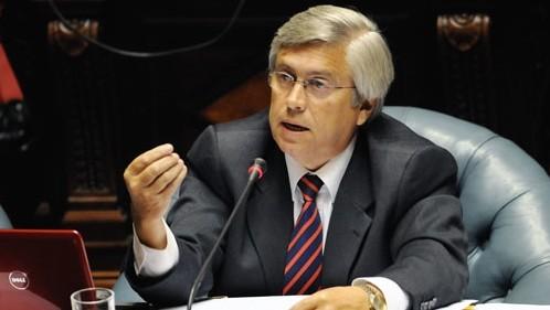 Partido ColoradoEspacio Abierto propone «sacudir» la militancia y definir candidaturas antes de la internas