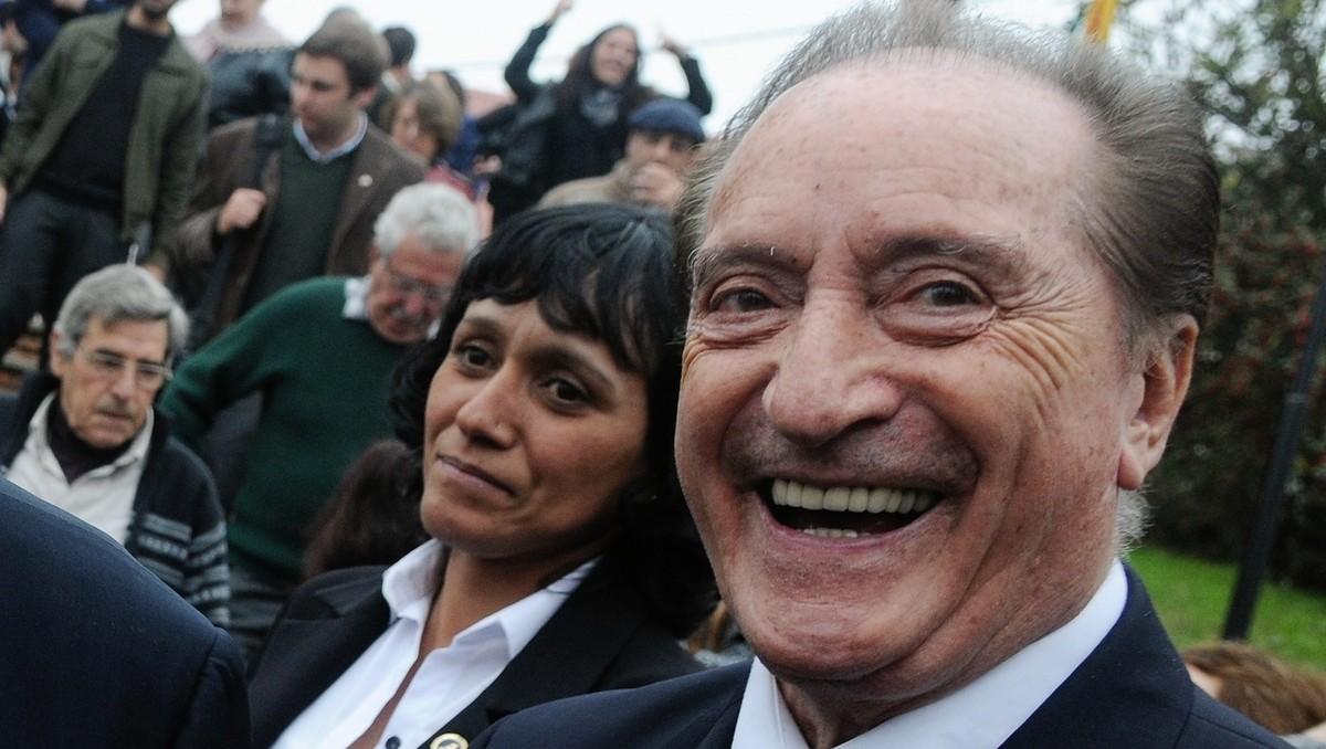 Fiscal Juan Gómez: La acusación contra Figueredo en EE.UU. aporta más pruebas a la causa penal que enfrenta en Uruguay