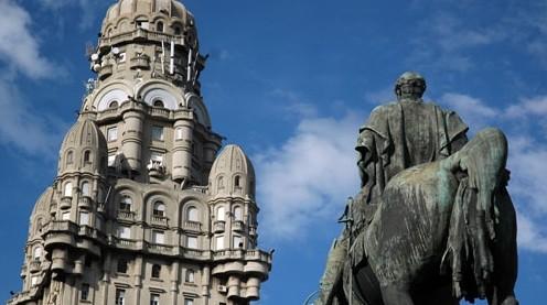 Proyecto «Montevideo sonoro»