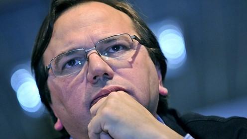 José Luis Falero: «Es necesario buscar una fuente de recursos genuina» para mantener red vial secundaria