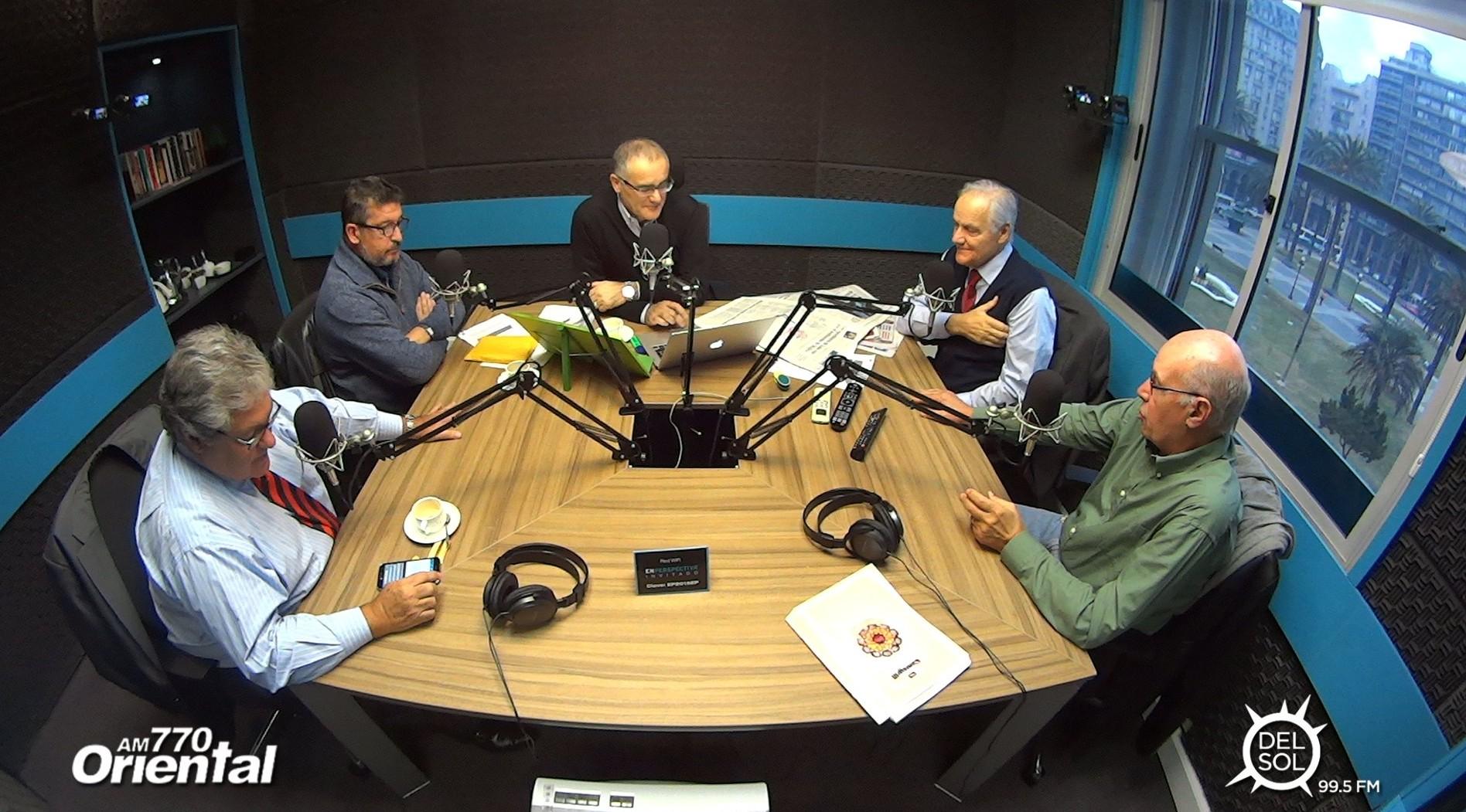 Senado brasileño convoca a Mujica para que explique sus dichos sobre Lula