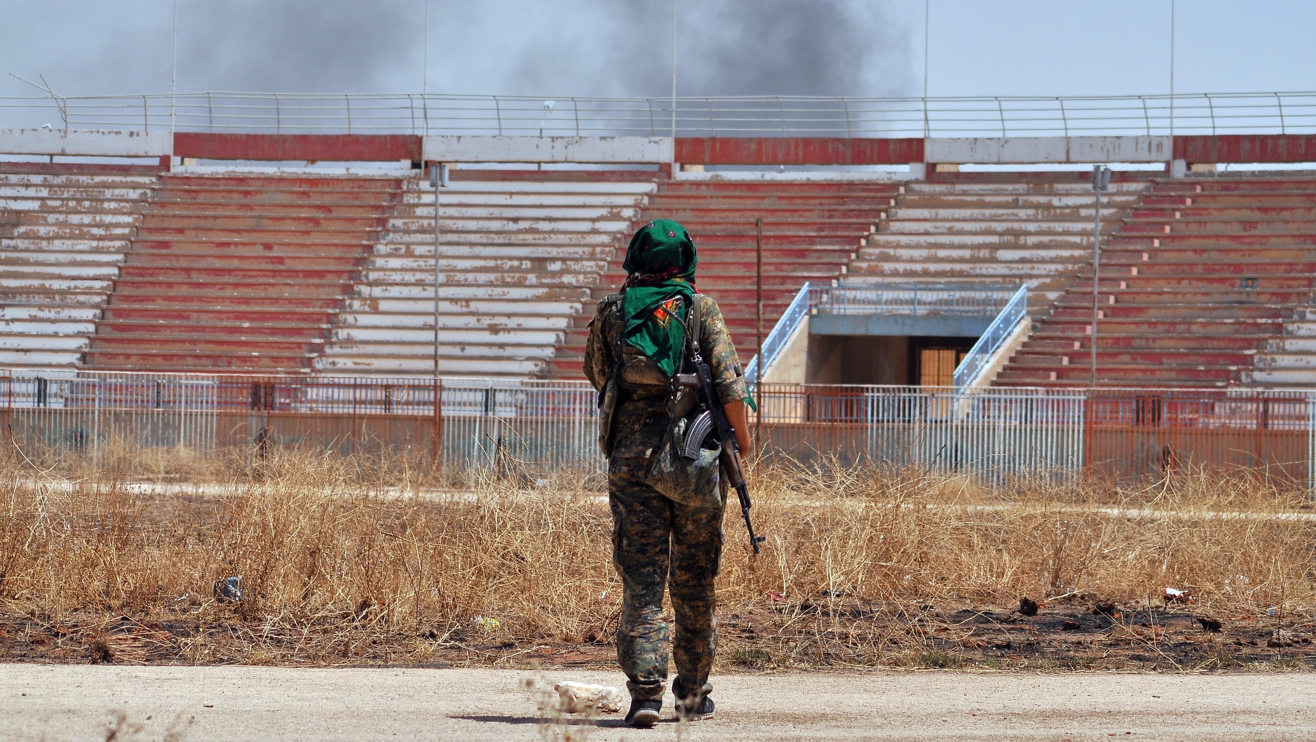 El temor al confederalismo democrático kurdo