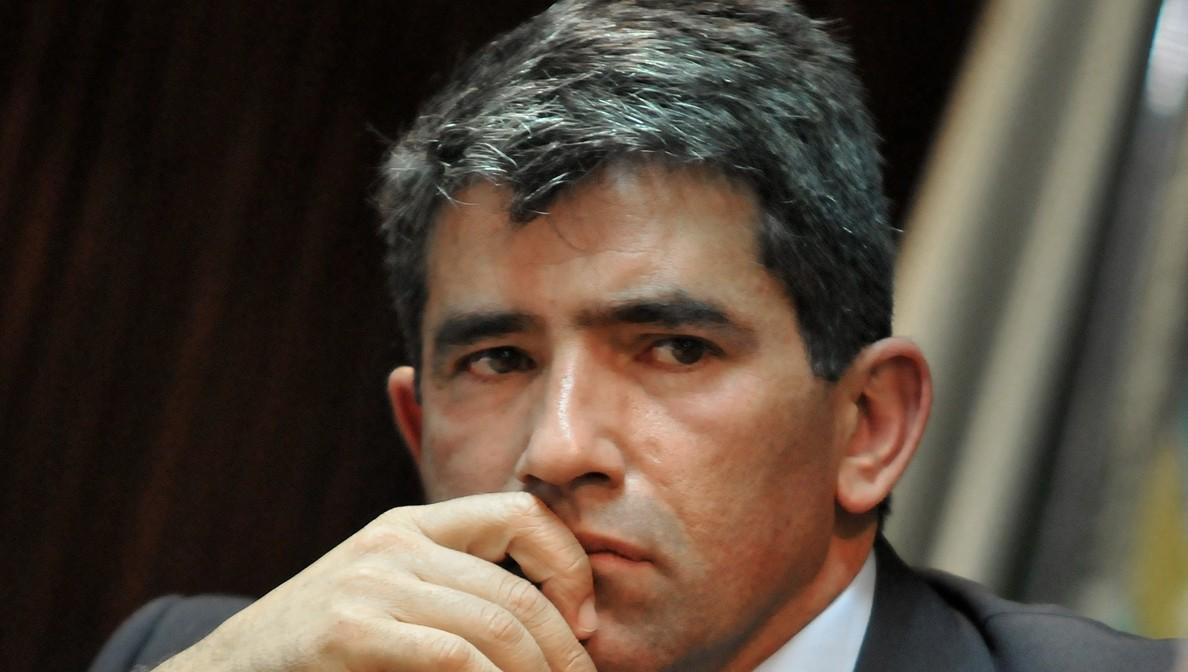 Juan Salgado y Esteban Valenti le responden a Raúl Sendic