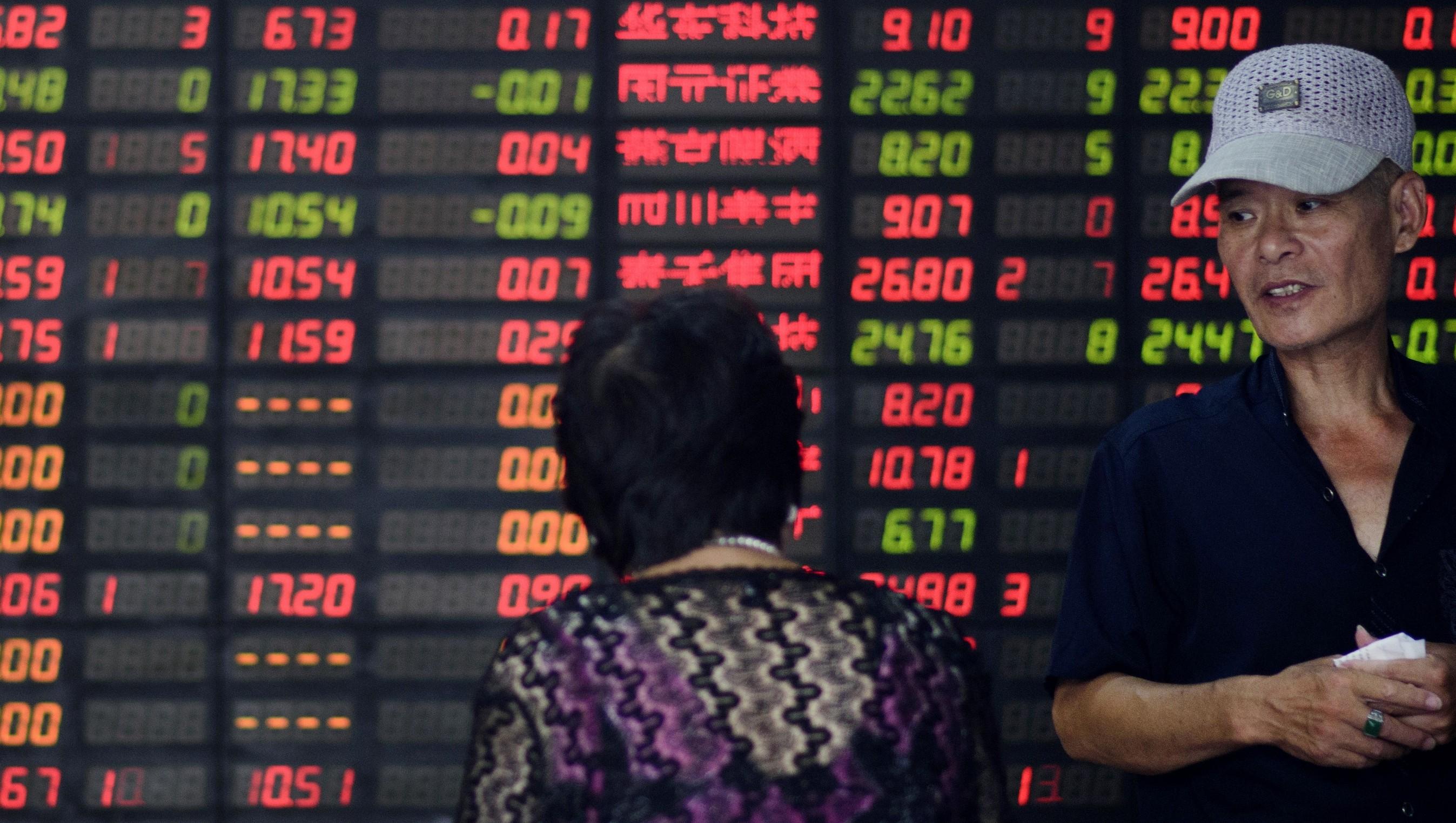 China y la volatilidad de las bolsas mundiales: ¿Qué hay detrás?