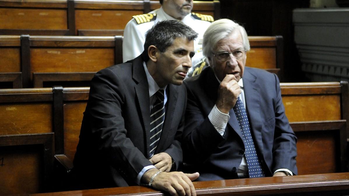 Comisión Investigadora de Ancap: Diferencias entre Astori y Sendic
