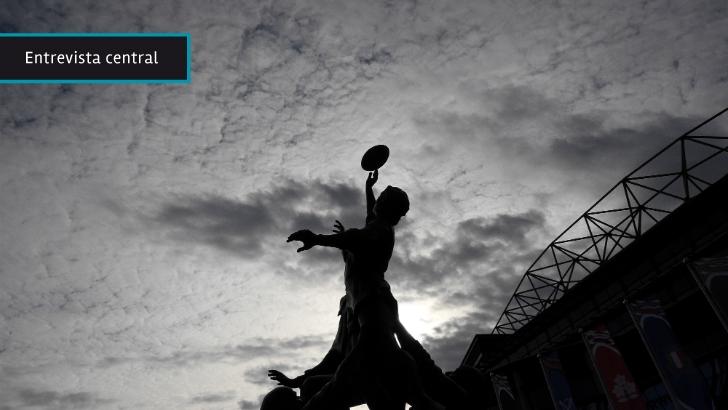 Con la participación en el Mundial, el rugby uruguayo se acerca cada vez más al profesionalismo