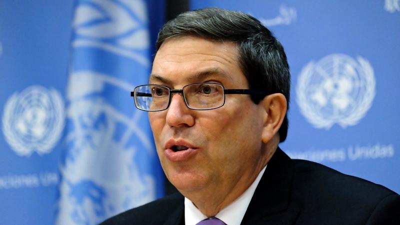 EnsayosLa ONU y el embargo a Cuba
